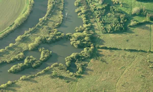 中部700亩度假村开发土地